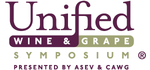 Unified Wine & Grape Symposium logo